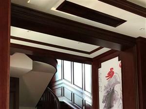 【新空间装饰】豪宅即将完美收官、欢迎鉴赏!