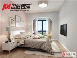 睡眠空间重静音环保 做好基础装修
