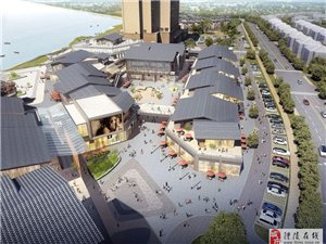 星合天地|星合香水湾的商业街,株洲也要有CGV、文和友、止间书店、呷哺