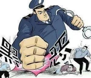 【秋风行动】仁寿警方捣毁一赌博窝点,现场抓获12名涉赌人员!