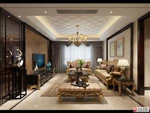 昊宸装饰本地良心装饰承接家装、工装 免费出平面设计及预算