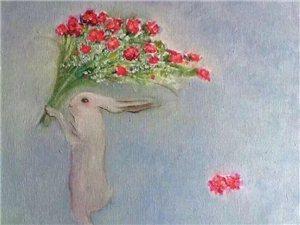 ~�觚�~兔子~