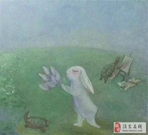 ~乌龟~兔子~