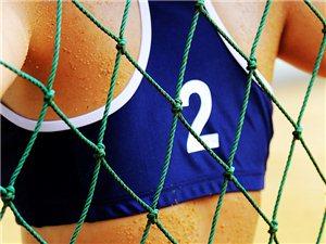 2018年海南省中学运动会沙滩排球赛暨大学生沙滩排球锦标赛纪实随影三