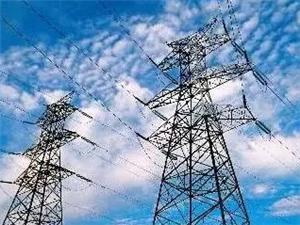 降了降了!富顺一般工商业用电价格又降价啦~能省不少钱!