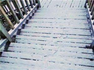 河南现今冬第一场雪?气象相关人员认为这算不上初雪