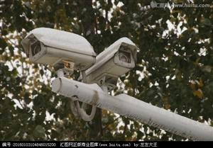福彩3d胆码预测这2个路段新增超速监控摄像头!千万别超速!