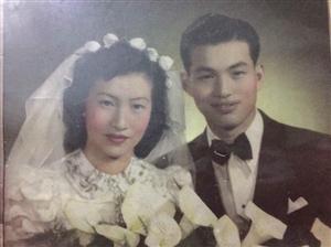 爷爷奶奶用50年守候一生的爱情,也许这样的才叫完美的人生吧