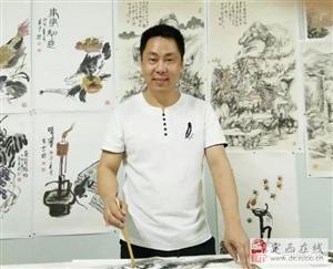 《匡庐诗境——当代名家金秋采风暨书画交流活动》