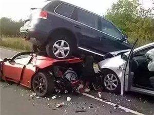 """""""对不起,我不能把车借给你!""""刷爆丰都人的朋友圈!"""