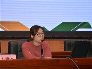 澳门博彩正规网址县召开2018年扶贫对象动态管理工作培训会