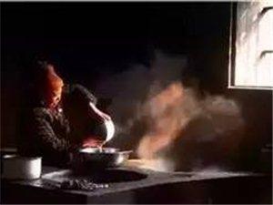 大荔�r村�l下老家的柴火�,大荔娃你��得它的味道�幔�