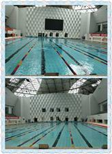 万盛游泳馆