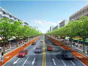 临泉城西的注意了,咱这边有两条公路即将开工建设!