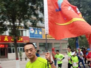 澳门威尼斯人游戏平台跑团2018年10月炎黄国际马拉松照片