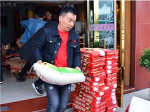 十年如一日公益活动,他是桐城第一人