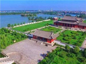 商丘人注意:即将盖起来的这3座建筑,将界定古城景区新范围!