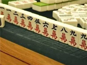 一位母亲爱打麻将,孩子送她一首诗,写的太有才了!