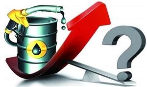 """@嘉祥人""""8元时代""""将来临,10月19日24时起,油价上涨,加满多花30元"""