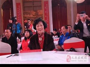 """吕梁市9・9爱心公益协会一周年庆典暨""""一对一结对帮扶仪式""""隆重举行"""