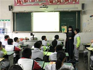 广汉市2018年美术学科新教师第一次集中培训在光华学校举行(图片)