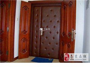 装修防盗门什么时候装?一分钟学会防盗门的几个知识点!