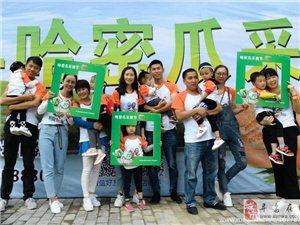 10月20日哈密瓜大王擂台赛欢迎报名