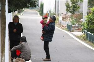 几年没回家,临泉农村竟然变成了这样!