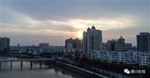 权威发布!潢川县未来18年的规划全在这,高铁、机场不是梦...