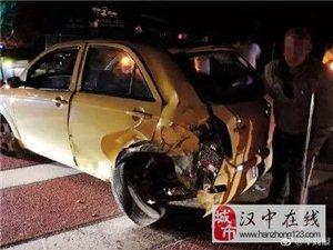 汉中一残障男子无证驾驶,在高速酿事故
