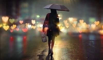 民勤文学|崔永斌:雨天