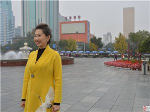 迎接二青会,展示时代美!(1)【尽朝晖/摄影】