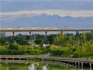 """四川广汉:发挥""""桥头堡""""作用,打造成德同城先行融合区(图片)"""