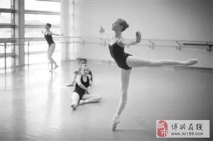 想要学好跳舞,就必须把种种坏习惯都克服掉!