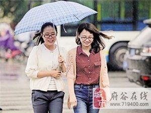 降温大风来临全省最低-7℃