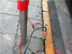 盐亭随处可见的橙色线缆是啥?最科学解释在这里!