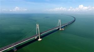 24日港珠澳大桥正式通车;收好这份通行指南