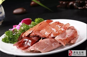 陕西府谷的每款美食都是一首诗,谁说吃货不文艺?