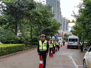 遂平县城市管理局对城区内违法停车的通知