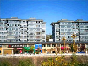 瑞丰丽景小区:我栖居地的温馨幸福生活之家