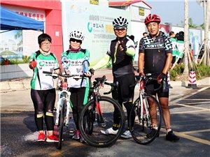 2018年海南国际旅游岛自行车环岛赛(琼海站)赛段纪实随影