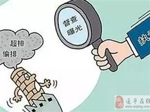 省委省政府环境保护督察组进驻驻马店,附举报电话!