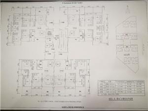 泰华城4期K5区4房中层售68.71