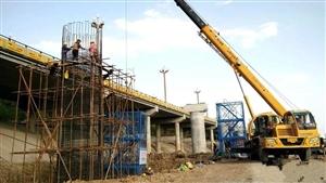 天水有轨电车项目建设正酣预计2020年投入运营