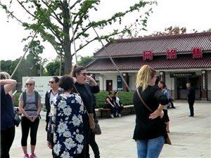 老外喜欢中国美景