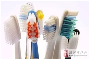 家里的旧牙刷扔了?它还可以这样用