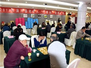 """潢川县第二届""""万康杯""""象棋比赛圆满落幕,这八名选手你认识么?"""