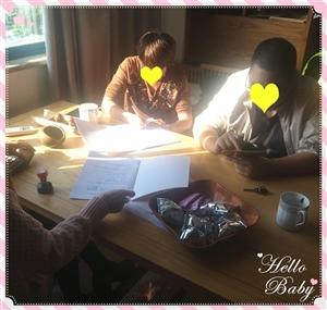 【新空间装饰】签单篇——感谢岙滩香溢新苑姜美女的信任与支持!