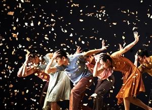 阳光艺术培训中心优惠活动任性价半年500元开抢!中国舞、现代