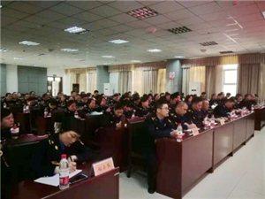 拓宽执法视野――广汉城管邀请省高院庭长开展法律法规培训会